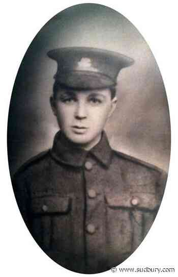 Military identifies remains of Newfoundland soldier killed in Belgium in 1917