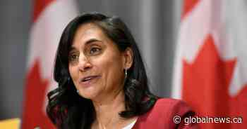 Canada in talks with coronavirus vaccine makers 'every day' as approvals near: Anand