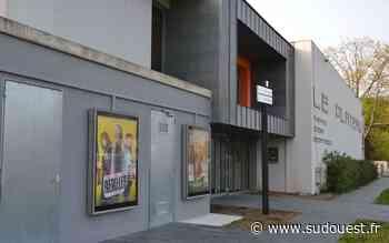Eysines : le cinéma rouvre ses portes le 16 décembre - Sud Ouest