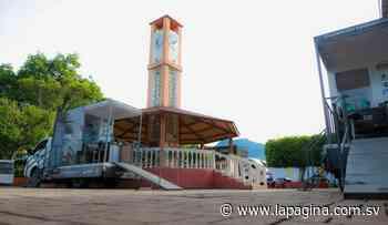 Realizan pruebas de covid-19 en Guazapa - Diario La Página