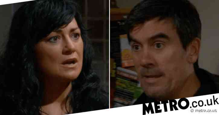 Emmerdale spoilers: Moira Dingle is destroyed as Cain rejects her