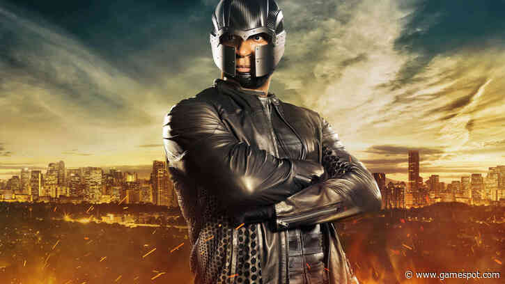 Diggle Is Returning To The Arrowverse For Two Different Roles