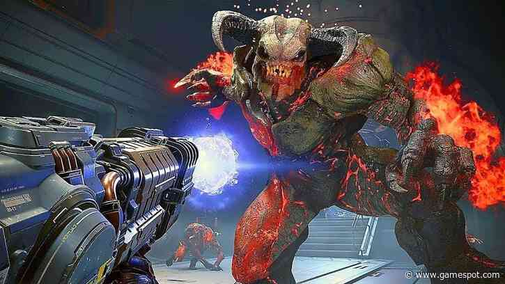 Doom Eternal Update 4 Adds New Master Level, Full Patch Notes Detailed