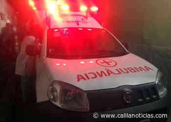 Homem é esfaqueado durante briga em bar em Santaluz - Calila Notícias