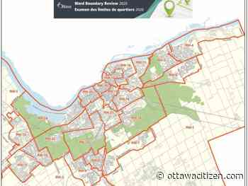 Committee tweaks ward boundaries in response to concerns from east-end francophone community