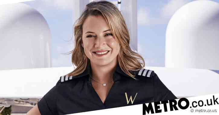 Below Deck's Hannah Ferrier jokes chef Rachel Hargrove joining season 8 cast is 'unfair'