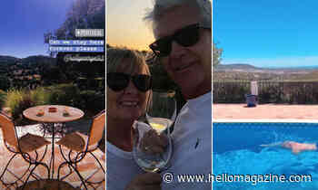 Phillip Schofield's incredible holiday home is every family's dream - see inside