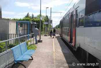 Transports - L'histoire d'un usager de la gare de Dordives qui ne demande qu'à pouvoir acheter un billet de train... - La République du Centre