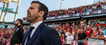 Why Greg Vanney decided to step away from Toronto FC and what's next