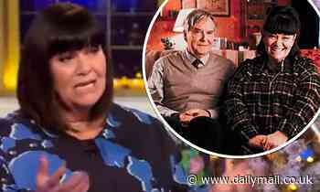 Dawn French teases details about The Vicar of Dibley's 'funny and silly' festive special