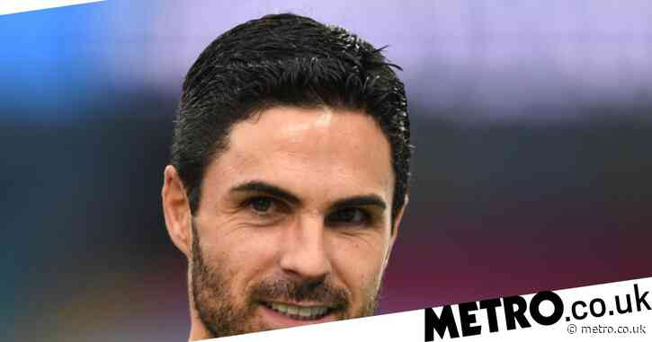 Mikel Arteta urges Arsenal board to stick by him with Pep Guardiola comparison