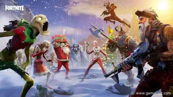 Fortnite Season 5: Here's Everything We Know