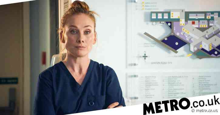 Holby City review with spoilers: Sacha suspended after explosive outburst