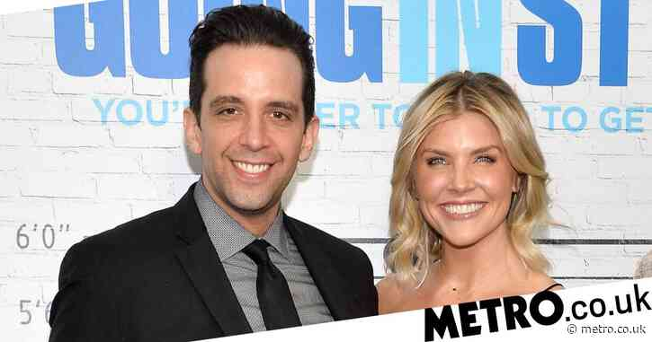Nick Cordero's widow Amanda Kloots lands full-time co-host gig on The Talk