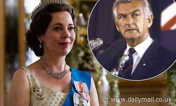 Bob Hawke's granddaughter 'completely blindsided' by his brash depiction in Netflix's The Crown