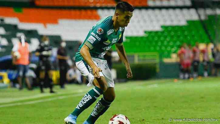 David Ramírez, baja del Chivas vs León por Covid