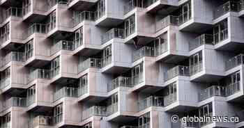 B.C. insurers agree to end practice linked to rising condo insurance rates