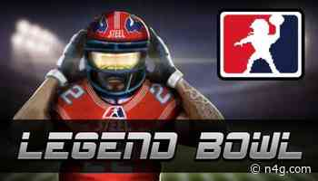 Legend Bowl Preview: Rookie Rising Star - KeenGamer