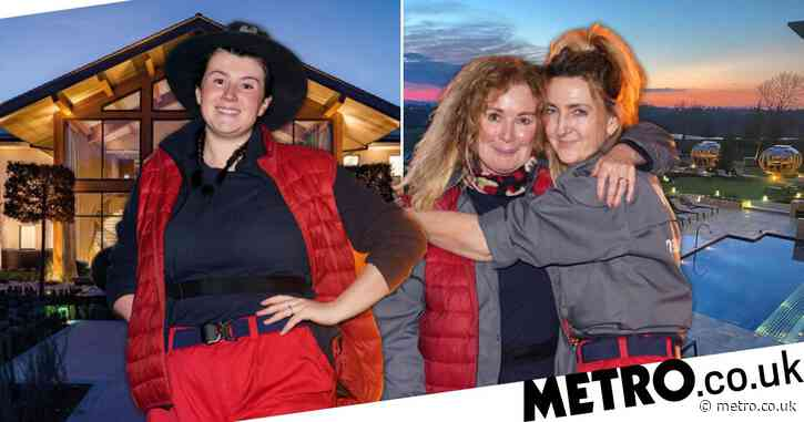 I'm A Celebrity 2020: Inside Carden Park – the luxury spa where campmates stay after elimination