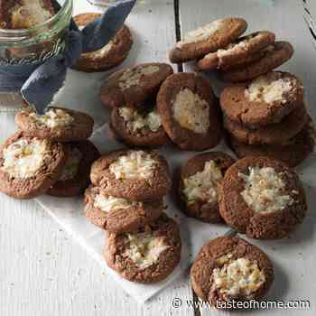 18 Cool Recipes for Icebox Cookies