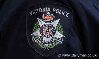 Victorian man is SHOT by cops in terrifying assault on a policewoman in Alberton on Tuesday