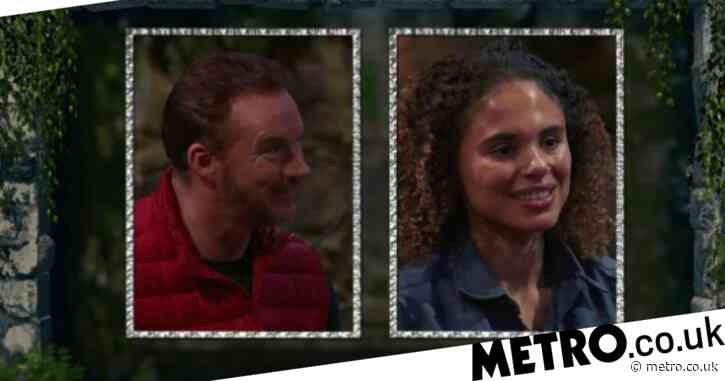 I'm A Celebrity 2020: Jessica Plummer and Russell Watson voted off in another double elimination