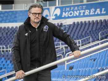 Impact to change its name to Montreal FC: Report