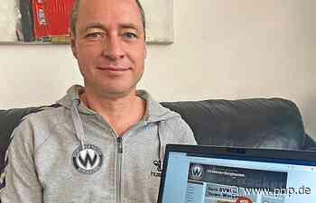 Der SV Wacker kommt ins Wohnzimmer - Burghausen - Passauer Neue Presse