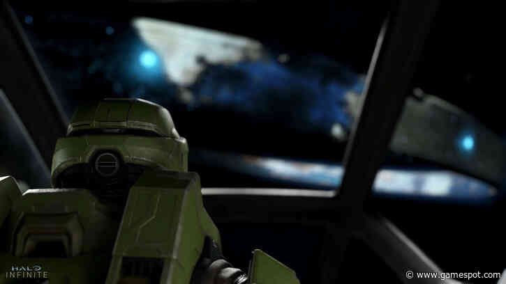 Halo Infinite Dev Responds To Frustrated Fans, Asks For Patience