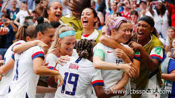 USWNT and U.S. Soccer agree to proposed settlement on working conditions