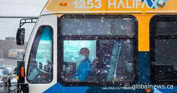 Halifax Transit union calls for better mask enforcement as more drivers refuse work