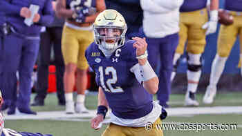 Notre Dame clinches 2020 ACC Championship Game berth as league adjusts schedule to end regular season