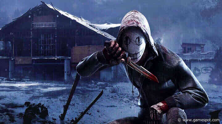 Dead By Daylight's Advent Calendar Is Handing Out Freebies All Month