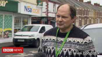 Gateshead shop worker recalls attack after face mask challenge