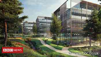 Plans for '4,000-job Durham business park' approved
