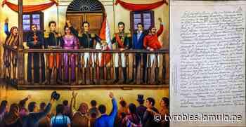 Ciudad de Tarma conmemorará este sábado 200 años de independencia - La Mula
