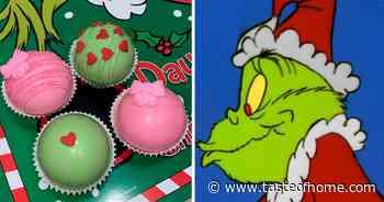 8 Hot Cocoa Bombs You Need This Holiday Season