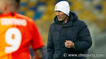 2020-21 UEFA Champions League scores, TV schedule: Shakhtar stun Zidane, Real Madrid; Inter Milan get lifeline