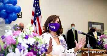 Iris Martinez sworn in as first Latina Cook County circuit clerk