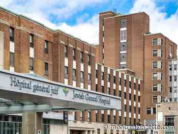 COVID's second wave has Montreal hospitals under intense pressure again