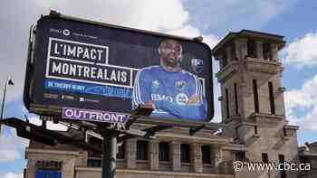 Montreal Impact could be changing its name to Montréal FC