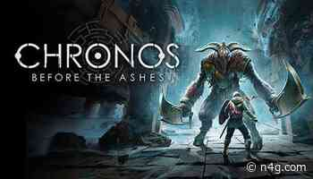 Chronos: Before the Ashes Review - Lv1 Gaming
