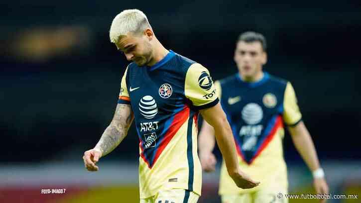 Benedetti inconforme en América; atendería lesión en Colombia