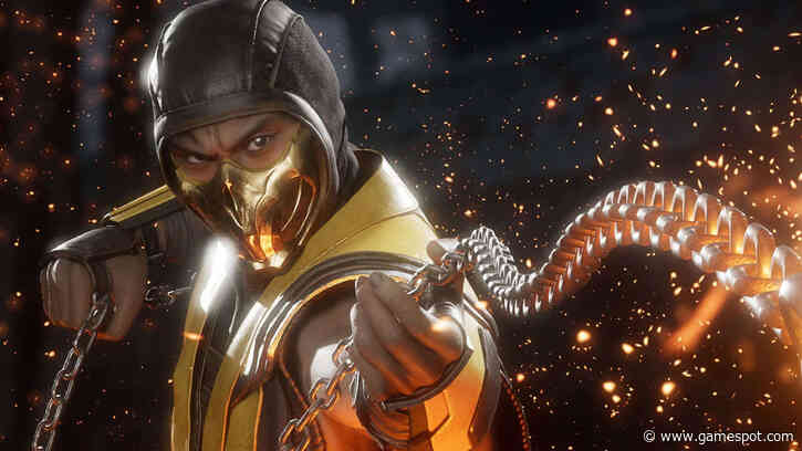 Mortal Kombat Will Likely Still Get A Cinema Release Rather Than Going Direct To HBO Max