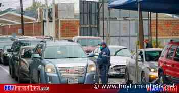 Advierte Consulado en Laredo, Texas sobre filtros para ingresar a México - Hoy Tamaulipas