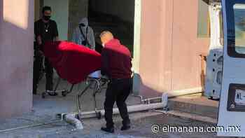Se ahorca hombre en Nuevo Laredo y tardan días en descubrir su cadáver - El Mañana de Nuevo Laredo