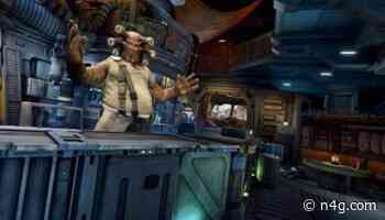 Star Wars Tales From The Galaxy's Edge (VR) Review | CGMagazine