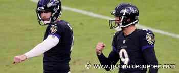 COVID-19: deux autres cas chez les Ravens