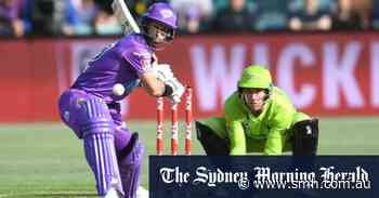 'Trump-like': Tasmanian cricket hits out at Seven over schedule claims