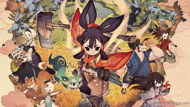 Sakuna: Of Rice And Ruin Review